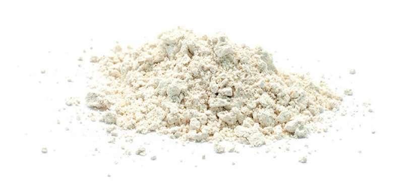 Farinha de espelta