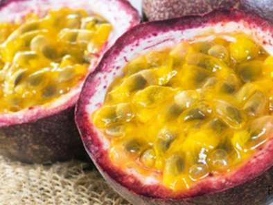 How to choose a passion fruit?