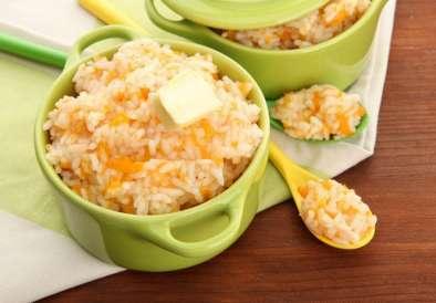 Outra forma de preparar o arroz for Formas de preparar arroz