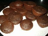 Receita Cupcakes de chocolate (da juliana)