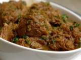 Recipe The perfect beef rendang curry