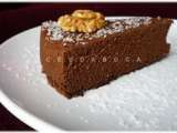 Receita Chocolate cake with spices | bolo de chocolate e especiarias