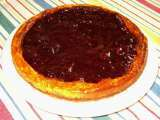Receita Cheesecake light de frutos vermelhos