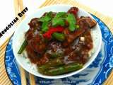 Recipe Easy beef recipes - mongolian beef