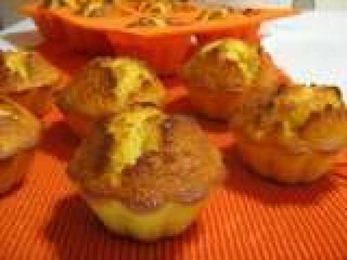 queques de laranja  receita petitchef