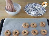 Passo 10 - Roscos de Vinho - Biscoitos Espanhóis