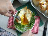 Passo 6 - Croc'Muffin de queijo, fiambre e ovo