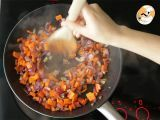 Step 1 - Sheperd's pie - Video recipe !