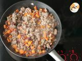 Step 2 - Sheperd's pie - Video recipe !