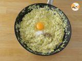 Passo 4 - Tarte de alho poró / alho francês-porro