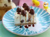 Step 8 - Easter cheesecake - Video recipe!