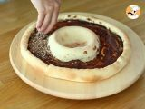 Passo 5 - Pizza KitKat