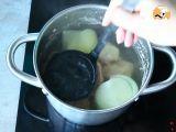 Passo 3 - Lentilhas com Carne de Porco (Petit Salé aux Lentilles)