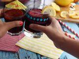 Passo 4 - Sangria de vinho tinto (e frutas cítricas)
