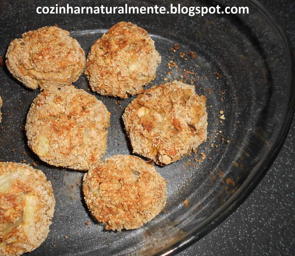 Almôndegas de feijão soja, Receita Petitchef Almondegas Receita Portuguesa