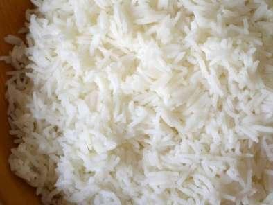 receitas com sobras de arroz no microondas