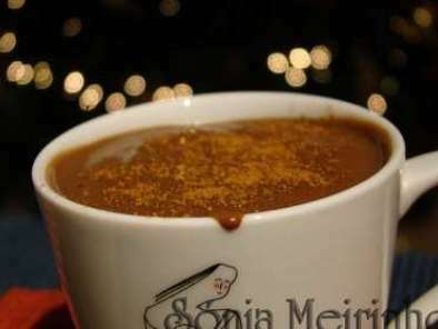 Chocolate quente, foto 2
