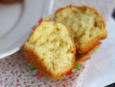 Magdalenas, Spanish muffins - Video recipe!, Photo 3