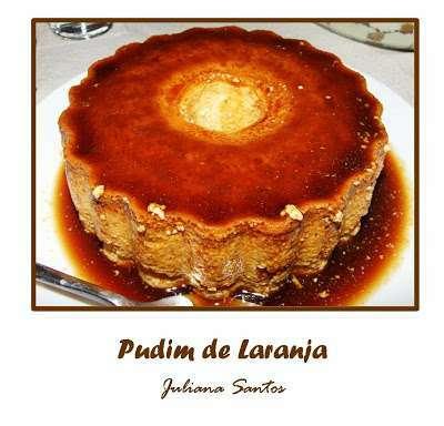 Recipe Bolo De Chocolate E Pudim Flan