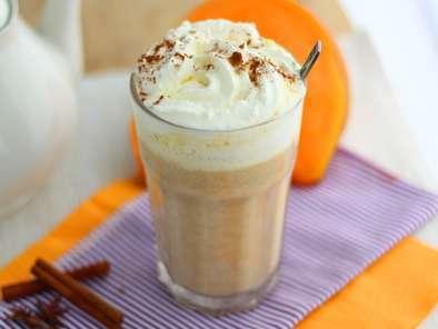 Resultado de imagem para Pumpkin Latte ou café com abóbora