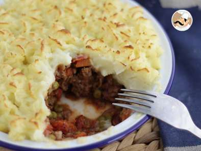 Sheperd's pie - Video recipe !, Photo 3
