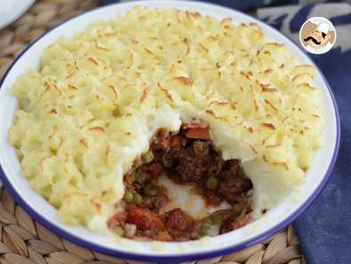 Sheperd's pie - Video recipe !, Photo 4