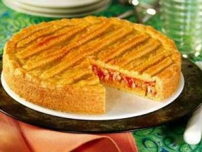 Torta salgada de frango, Receita Petitchef
